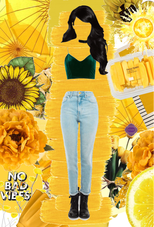sunflower solace