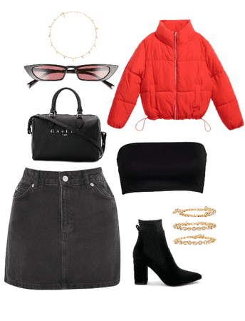 Outfit #1