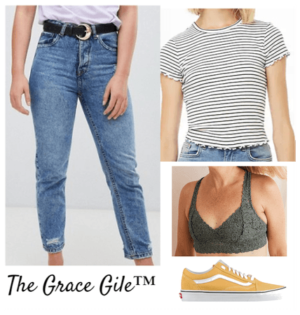 The Grace Gile™