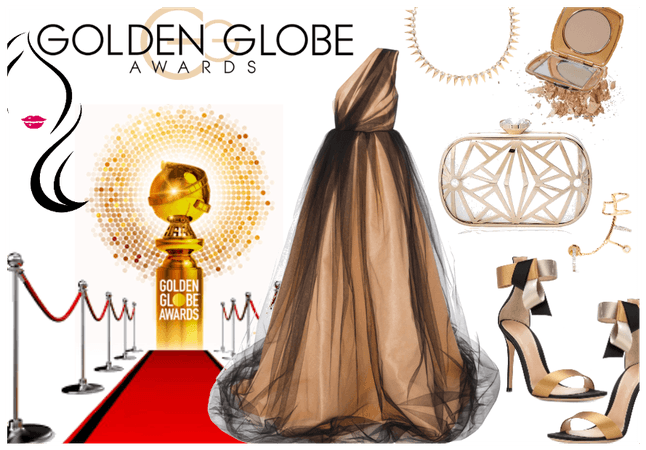 Golden Globe Beauty