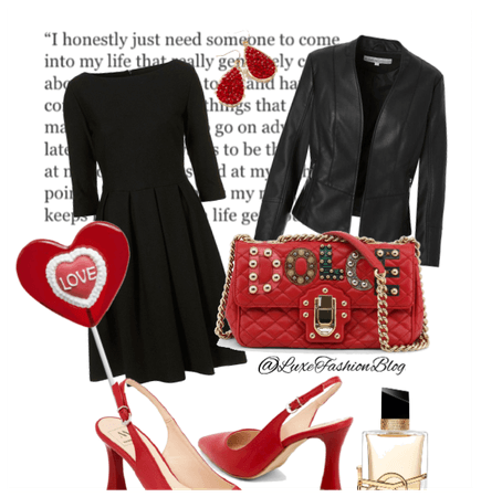St Valentine's day Outfits Inspo 4