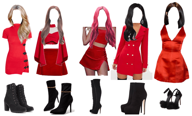 cb group outfit #1
