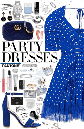 winter party dress