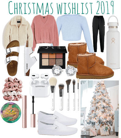 Christmas Wishlist ✨