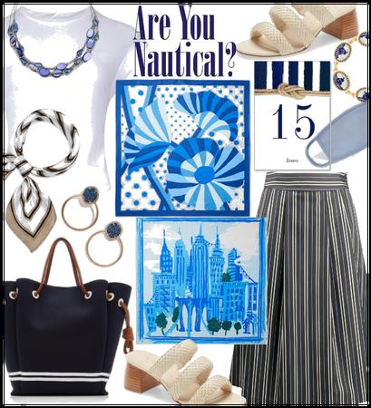 Nautical&Stripes