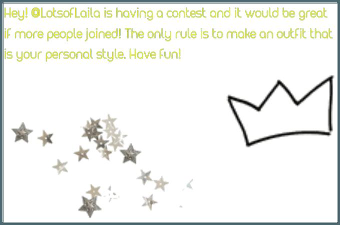 lotsoflaila 's contest