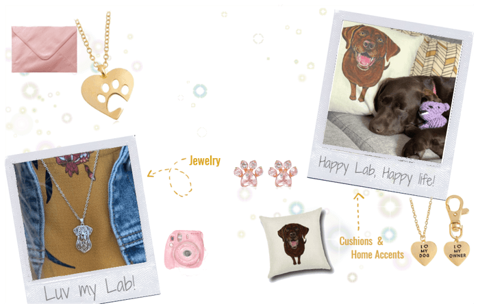 Pawfect Mother's Day Gifts
