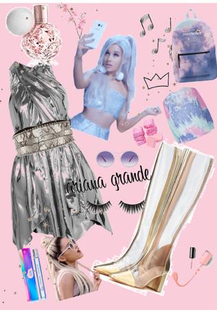 Ariana II