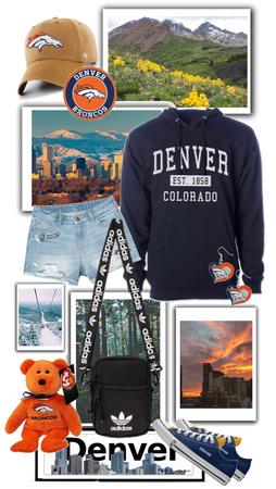 Denver, Colorado, USA 🇺🇸