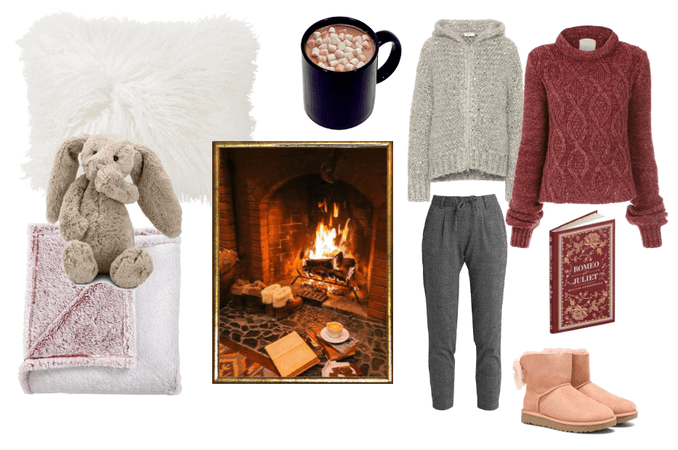 Cosy Cabin Style