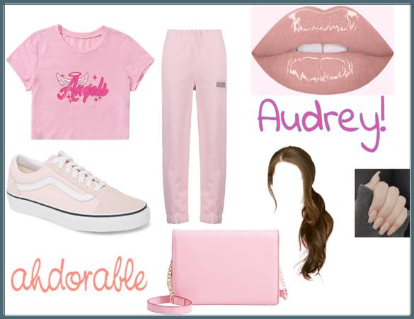 Audrey From Decendants!
