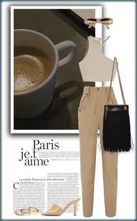 coffee tone