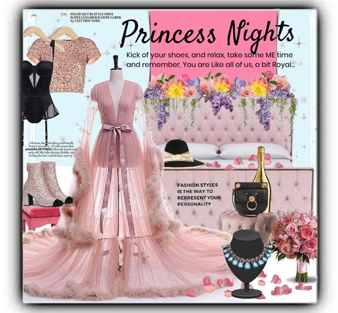 Princess Nights