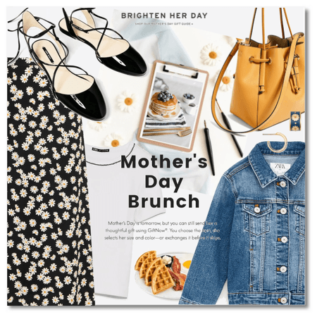 Brighten her Day: Mother`s Day Brunch