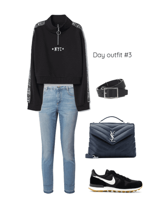 Day outfit #3