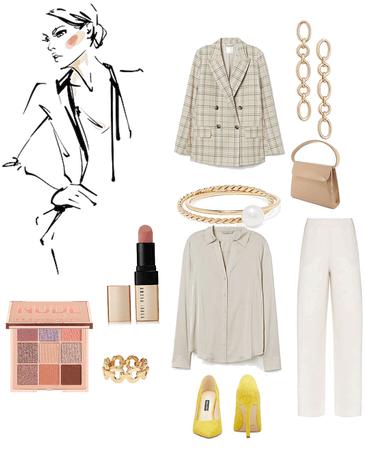 bussiness fashion