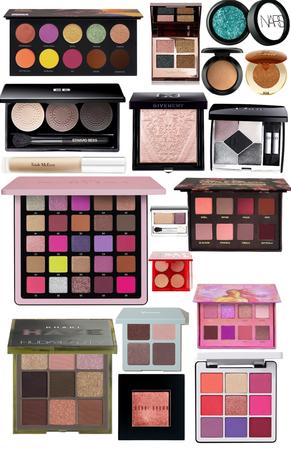 eyeshadow | makeup