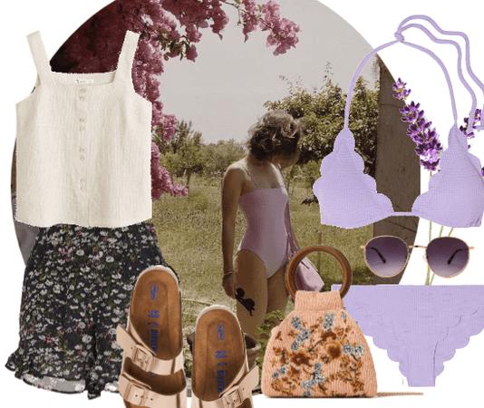 summer aesthetic