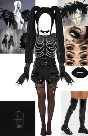 Black Monochrome: Can't Be Tamed