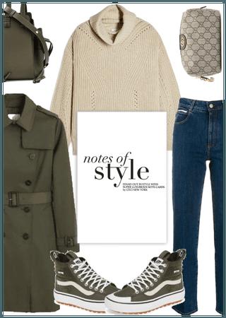 Get The Look: Vans Style