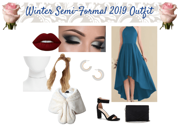Winter Semi-Formal 2019