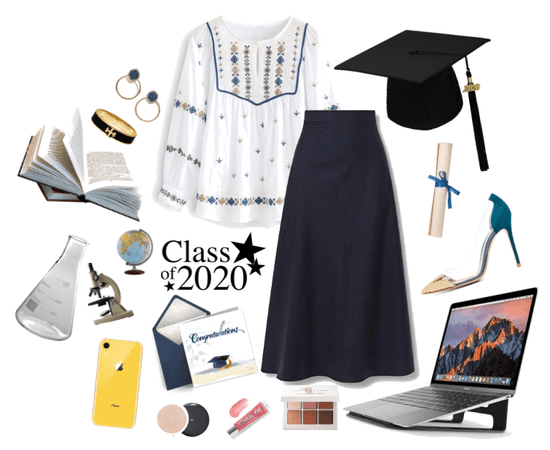 For High School Students who Graduate in 2020