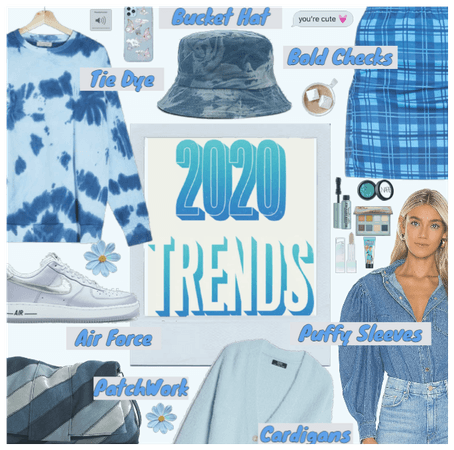 Best of 2020 Fashion