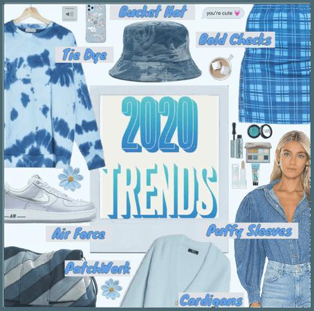 Best of 2020 Fashion