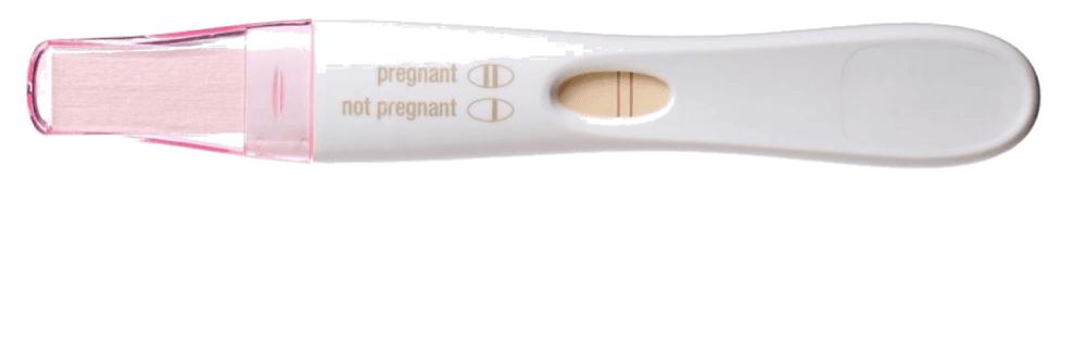 I'm pregnant !