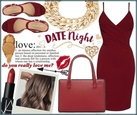 Red Hot Date