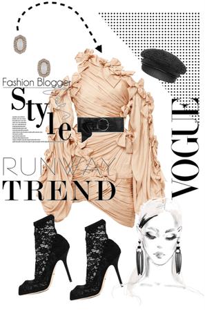 Fall Fashion NYC 2019