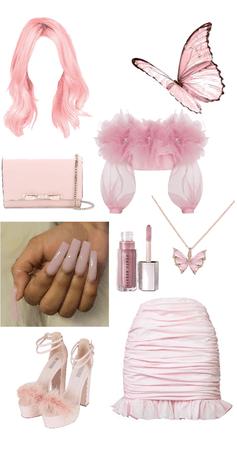 Pink Affair 💕