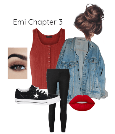 Emi Chapter 3