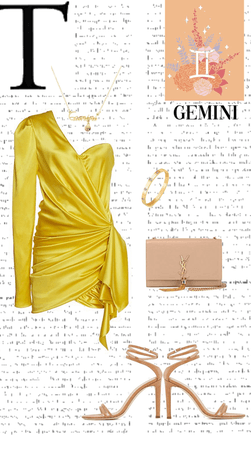 Gemini Style ♊️