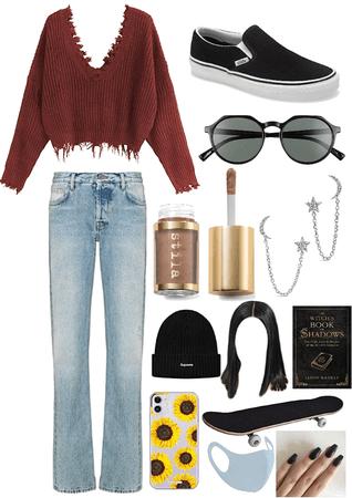 park outfit