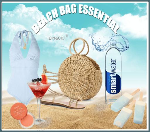 Beach Bag Couture