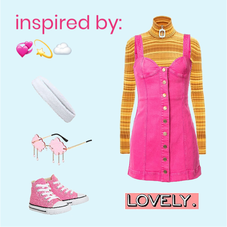 emoji-inspired outfits part 2
