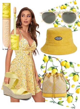 Yellow Summer 💛💛💛