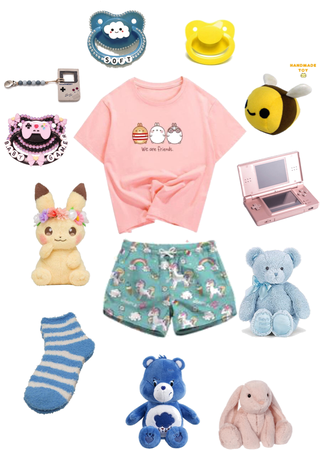 Agere jammies
