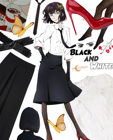 anime for beginners | @sadcherrysoda contest