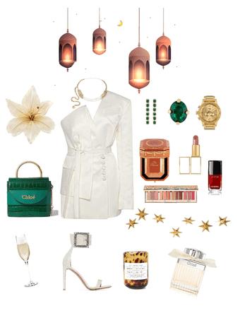 Prom - Suit Dress