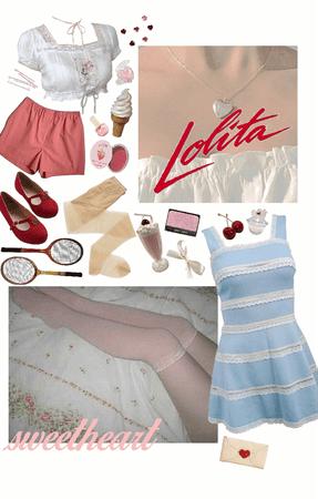 Hey Lolita Hey