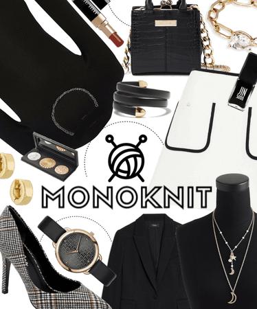 MONOKNIT