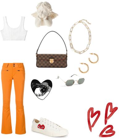 Street Style (i miss summer :( )