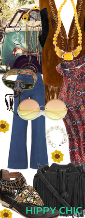 # festival # party Hippy Chic