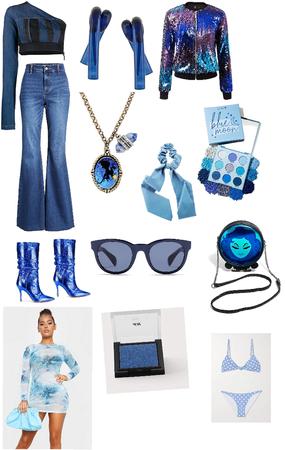 Blue Ocean 🌊