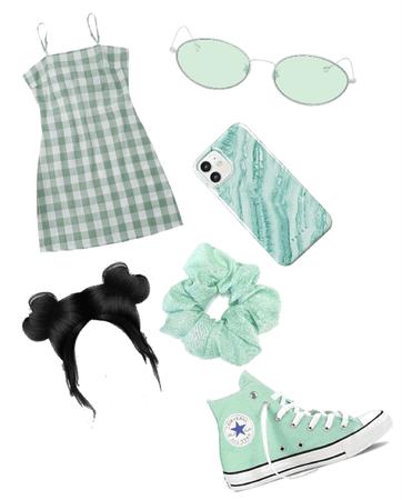 ☘️ Green Tea Baby ☘️