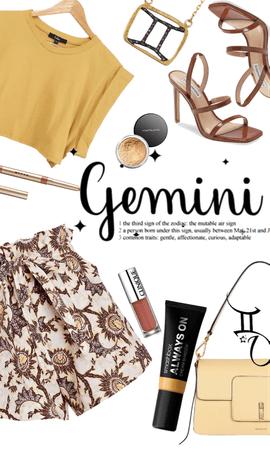 ♊️ Gemini ♊️