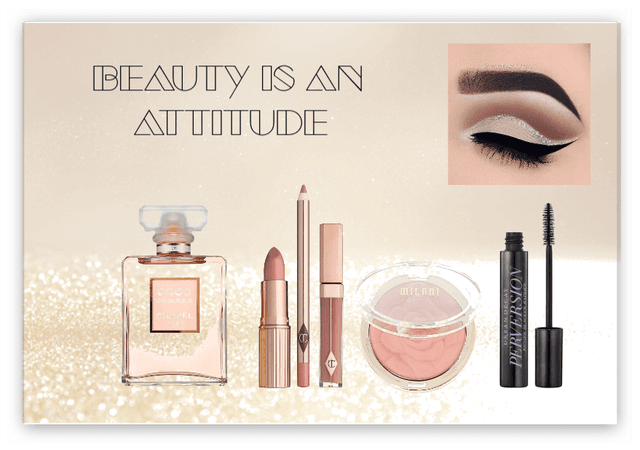 Elegant Beauty Collection
