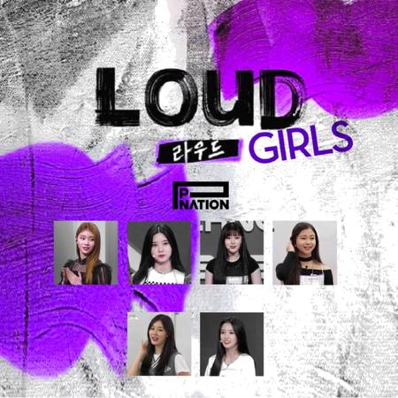 LOUD GIRLS